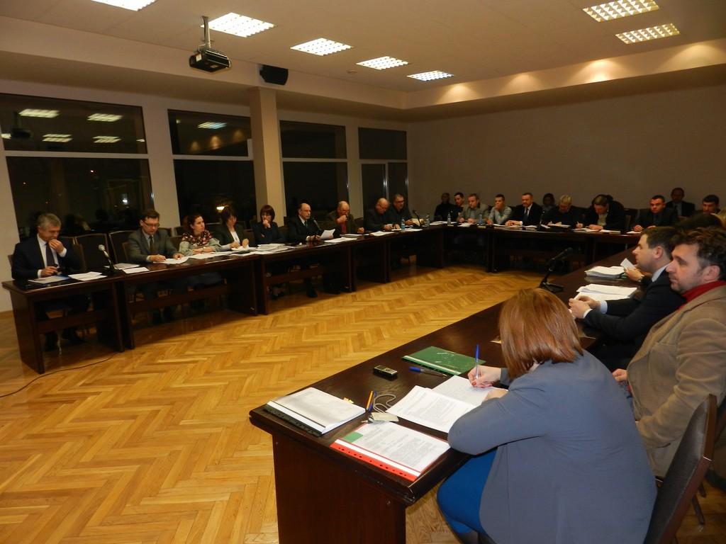 Przewodnicząca komisji oświaty zaprasza mieszkańców na środowe posiedzenie - Zdjęcie główne