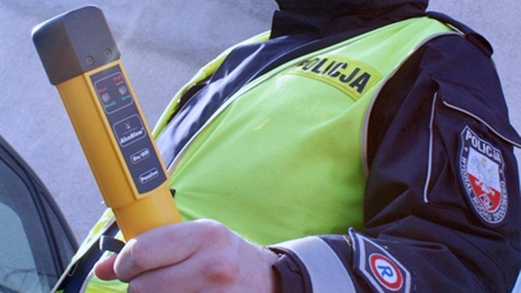 Motorowerzysta z dożywotnim zakazem - Zdjęcie główne
