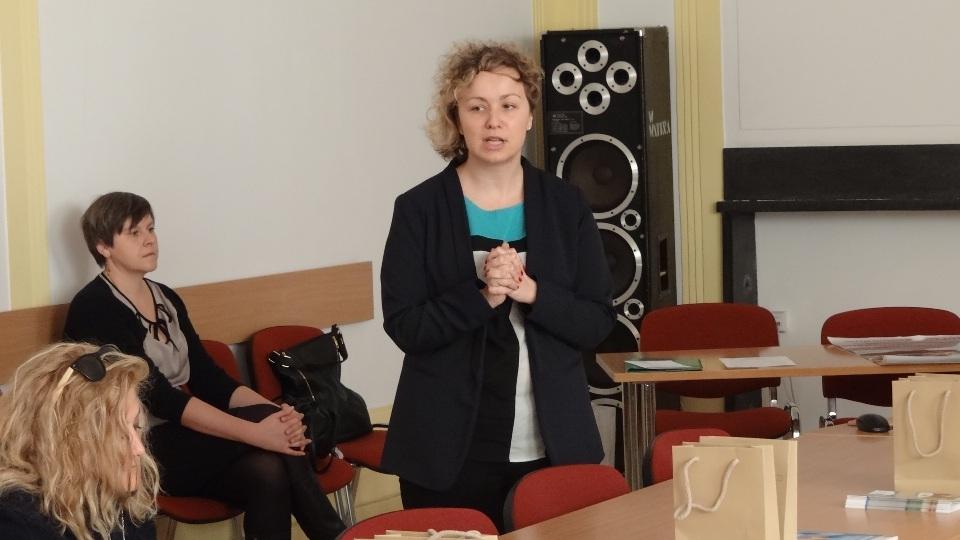 Koordynacja i rozwój ekonomii społecznej w województwie łódzkim - Zdjęcie główne