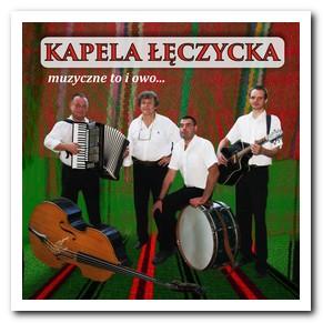 Koncert promujący pierwszą płytę Kapeli Łęczyckiej - Zdjęcie główne