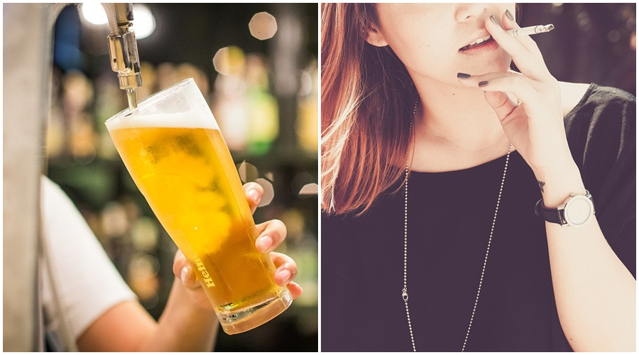 Zapłacimy więcej za papierosy i alkohol? Mówią, że w trosce o nasze zdrowie - Zdjęcie główne