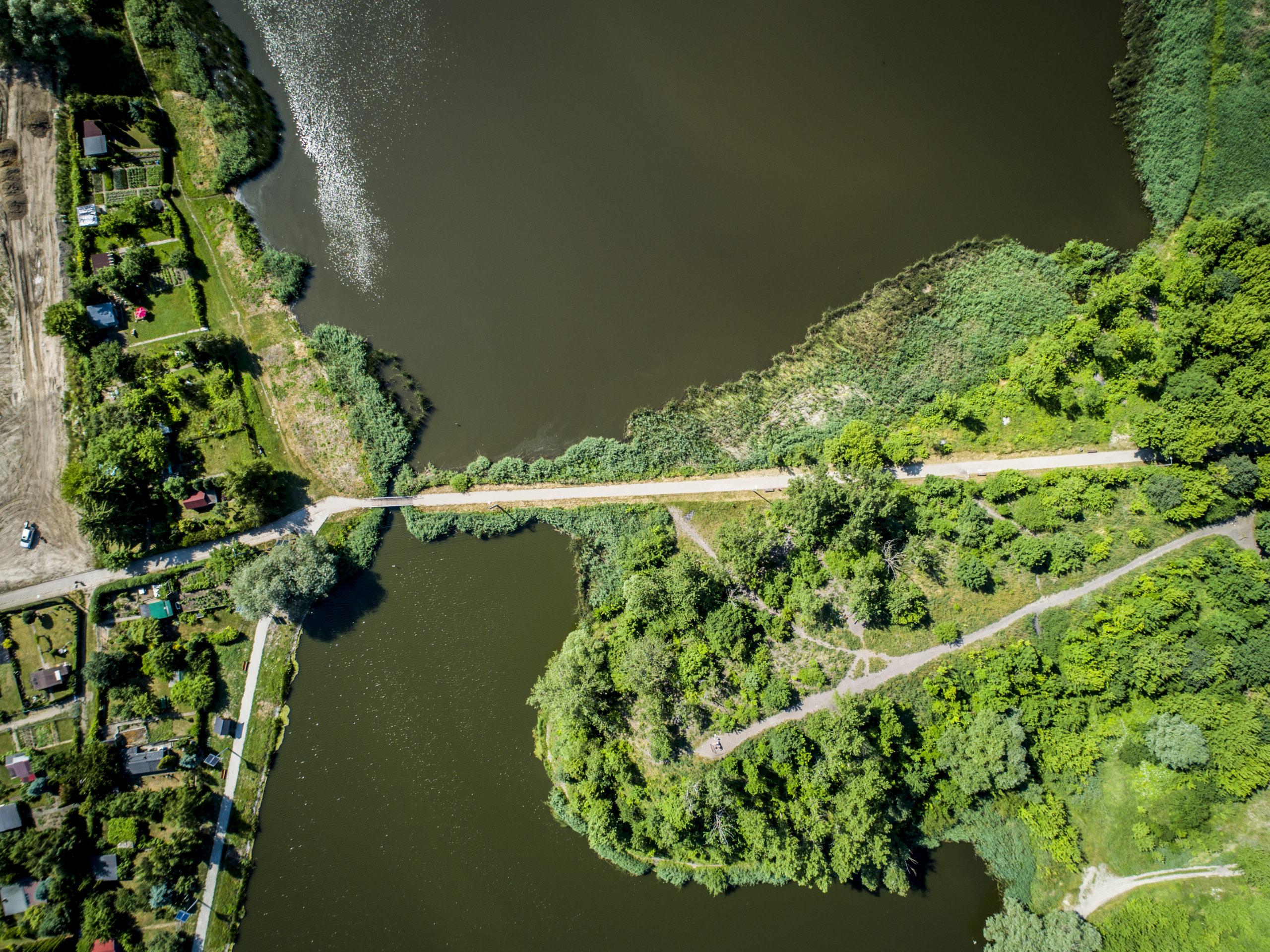 Drugi etap prac nad zalewami już niedługo się rozpocznie. Podpisano umowę z wykonawcą - Zdjęcie główne