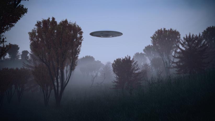 Polska na 7. miejscu wśród krajów odwiedzanych przez UFO. Kosmici pojawili się też w naszym regionie?! - Zdjęcie główne
