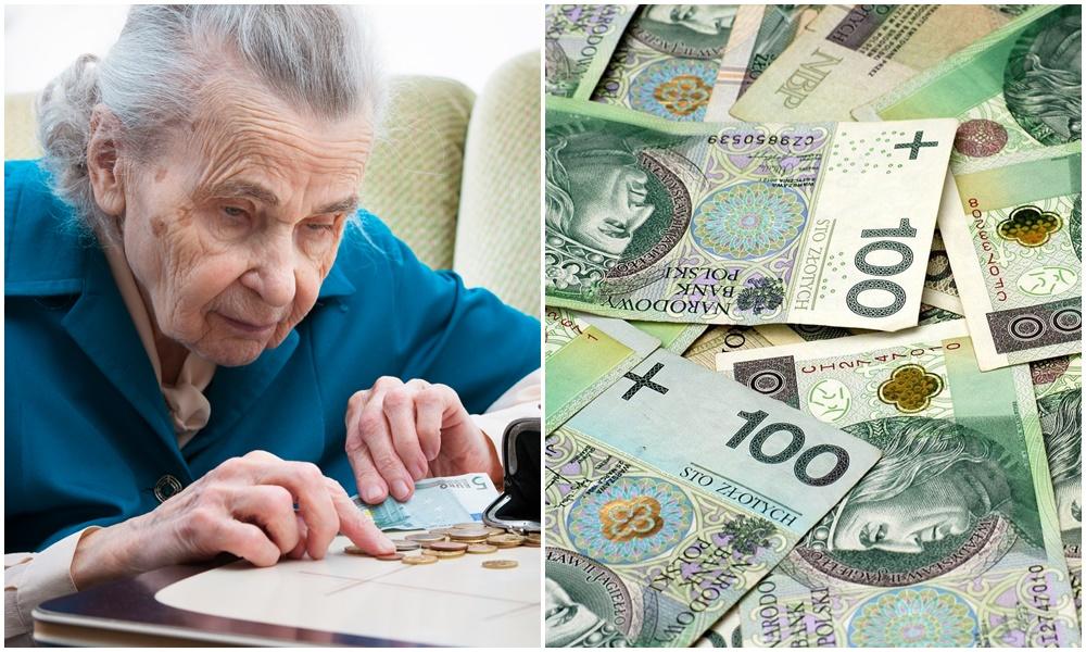 Szykują się ogromne podwyżki emerytur. Seniorzy mogą zyskać nawet kilka tysięcy złotych  - Zdjęcie główne