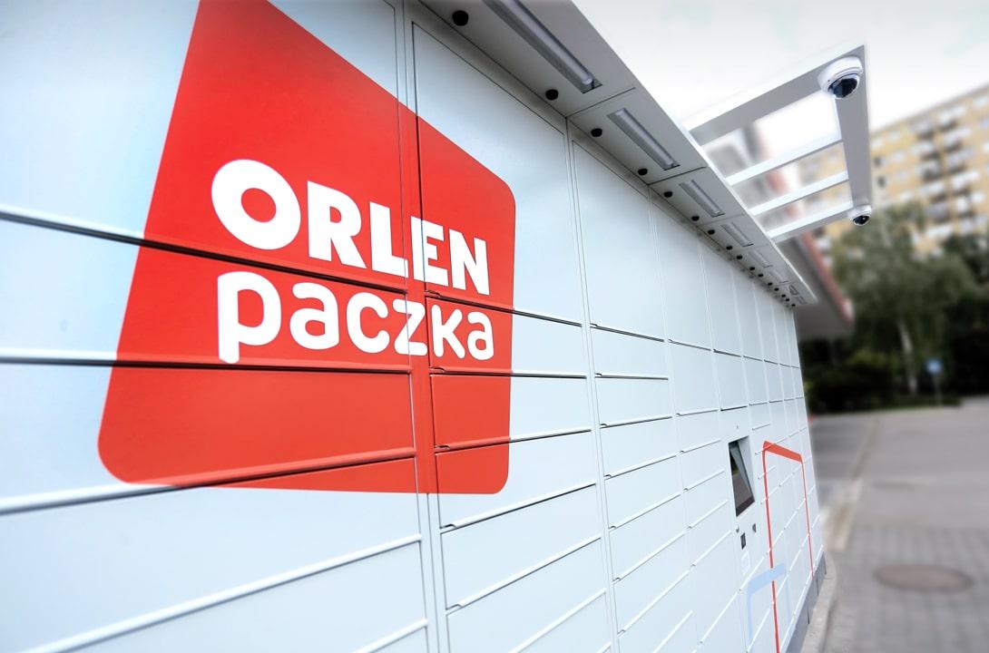 PKN Orlen postawi 2 tysiące automatów paczkowych. Czy pojawią się też w Łęczycy? - Zdjęcie główne