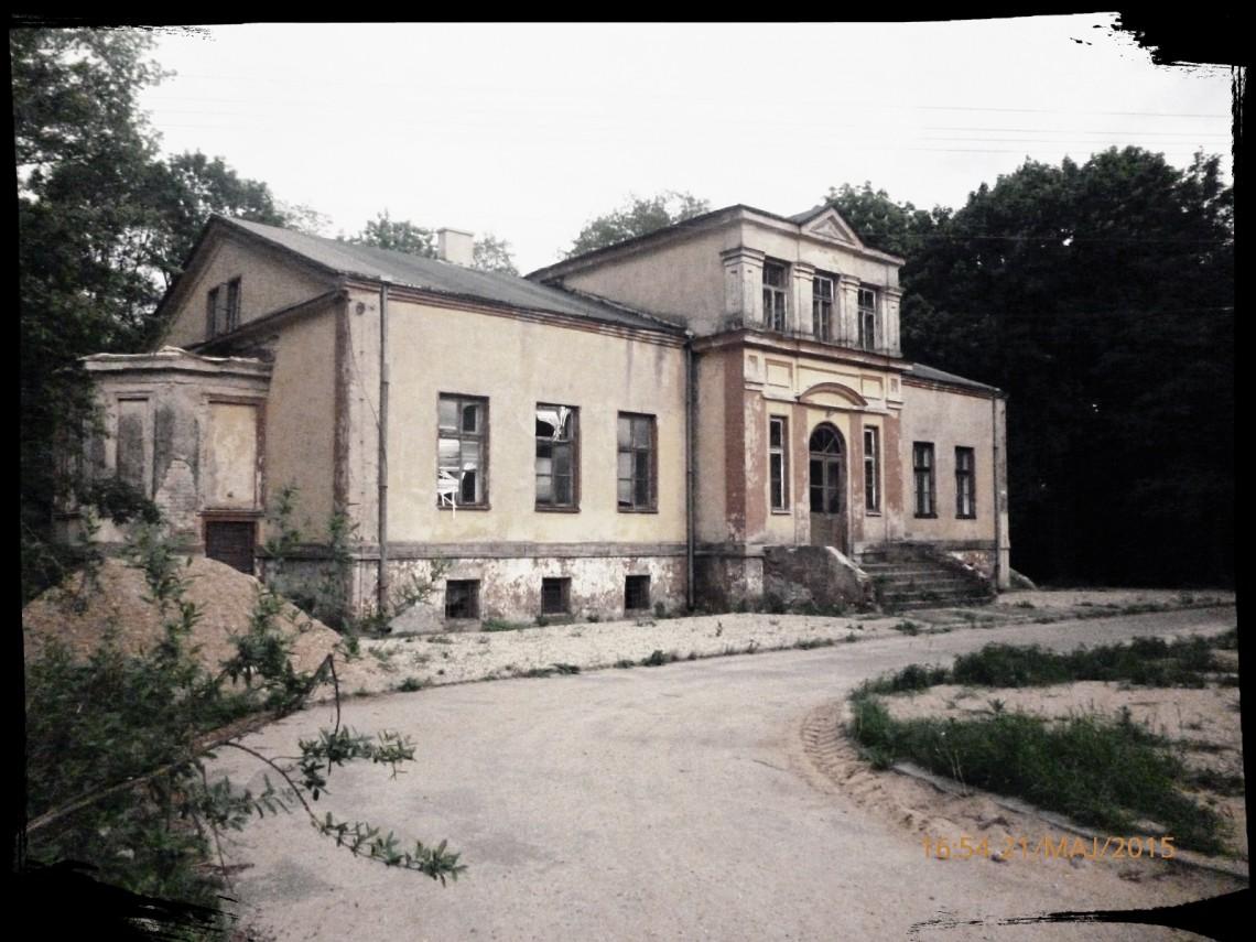 Szansa na remont dworków w Srebrnej i Błoniu - Zdjęcie główne