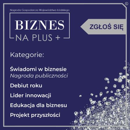 Nagroda gospodarcza Województwa Łódzkiego czeka - Zdjęcie główne
