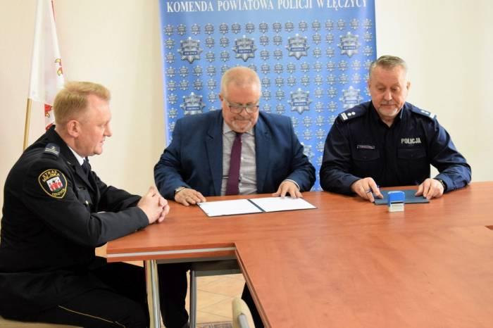 Policja i straż miejska będą współpracować - Zdjęcie główne