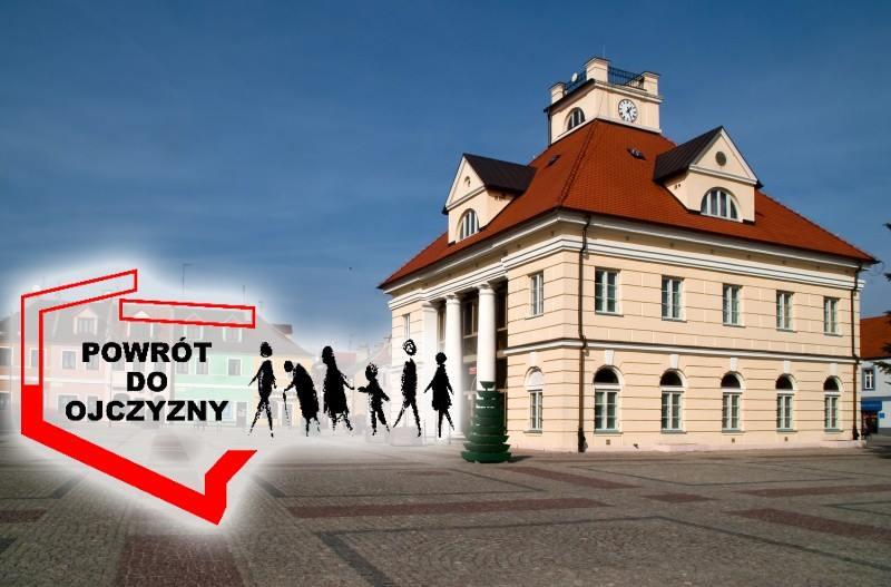 Repatrianci w Łęczycy? Rada miejska na tak - Zdjęcie główne