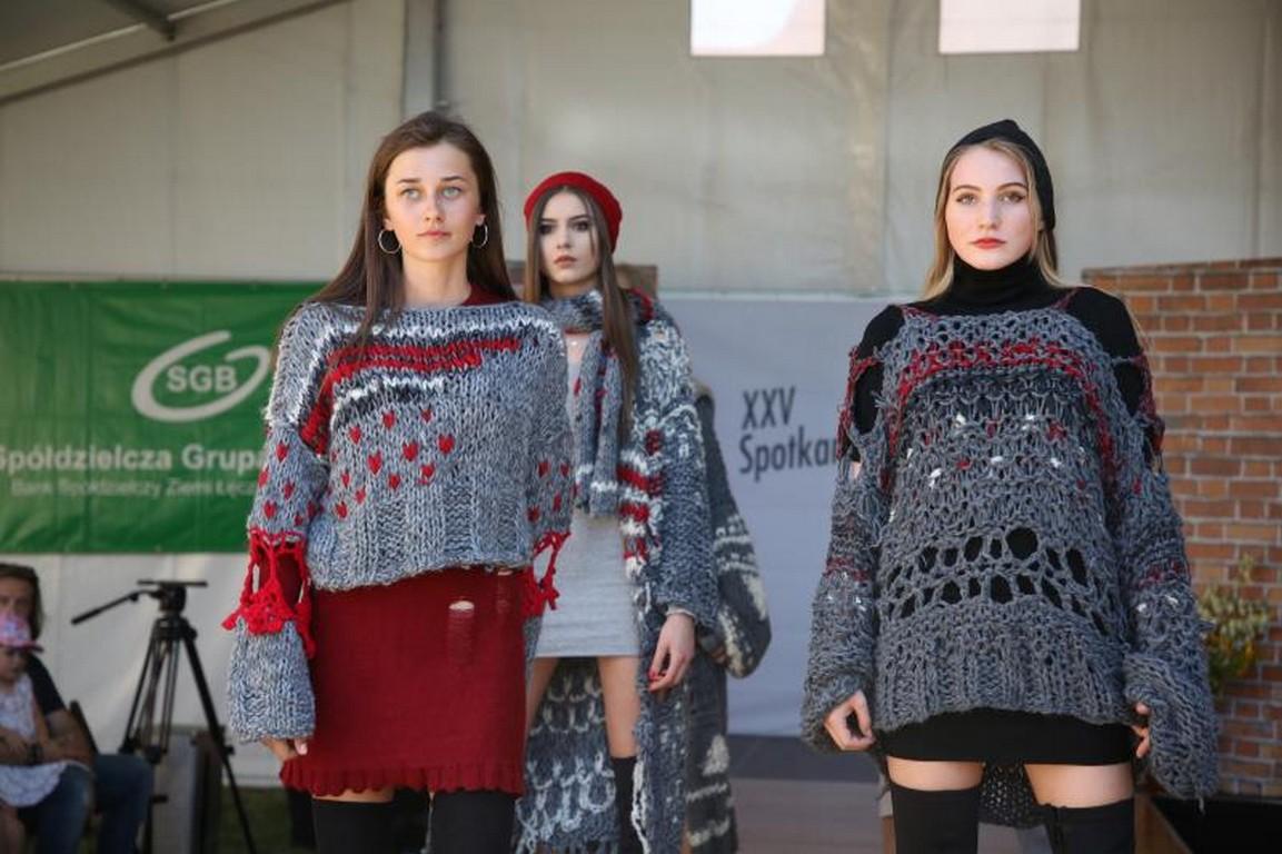[ZDJĘCIA] Spotkania z Modą: Boruta odpruł guzik - Zdjęcie główne