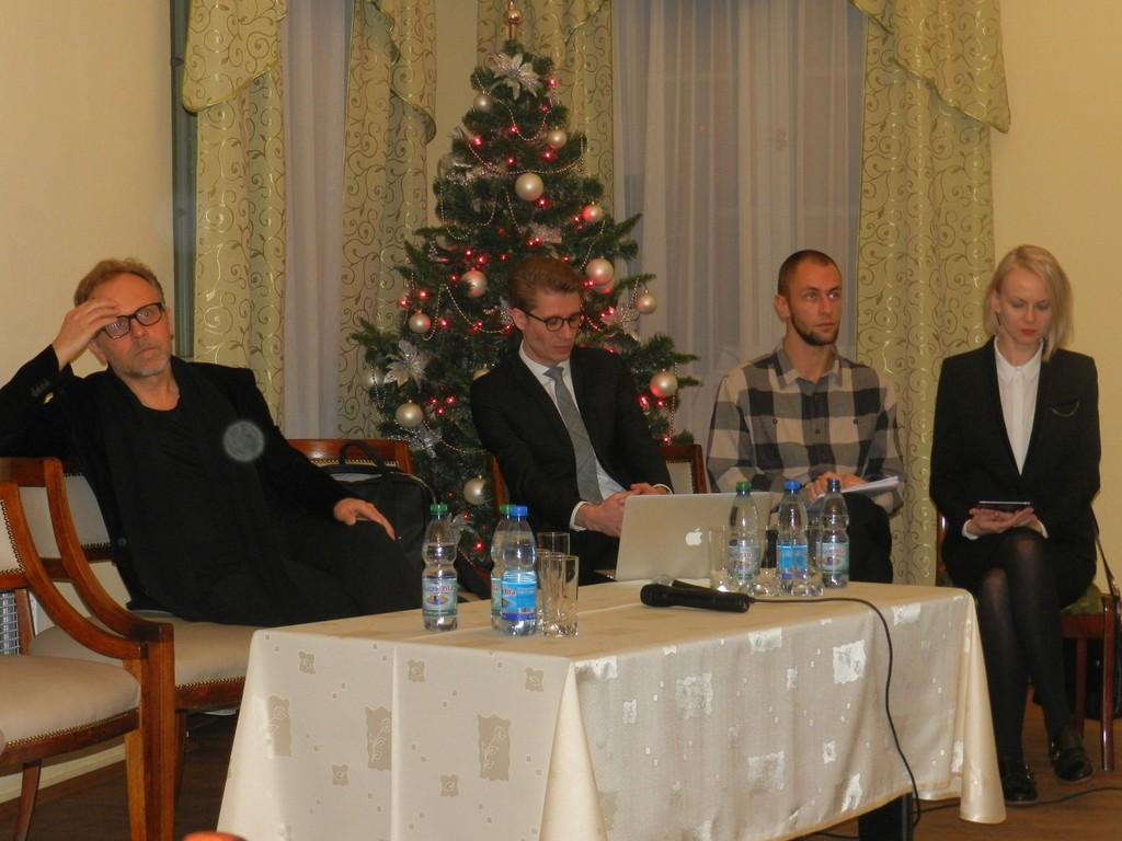 Spotkanie z Mirosławem Nizio - Zdjęcie główne