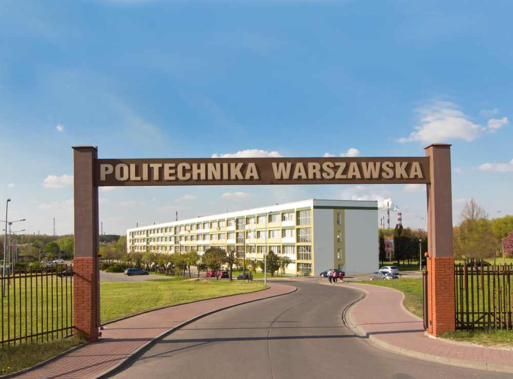 Politechnika Warszawska zaprasza na studia w Płocku - Zdjęcie główne