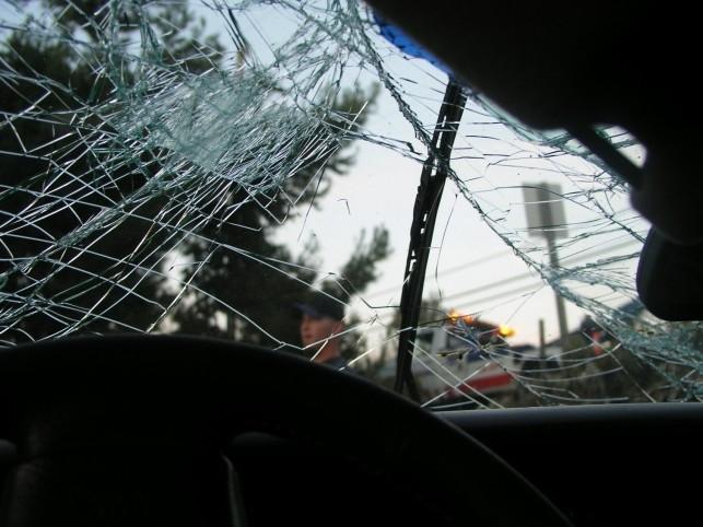 Tragiczny wypadek pod Łęczycą - nie żyje 6-letnie dziecko - Zdjęcie główne