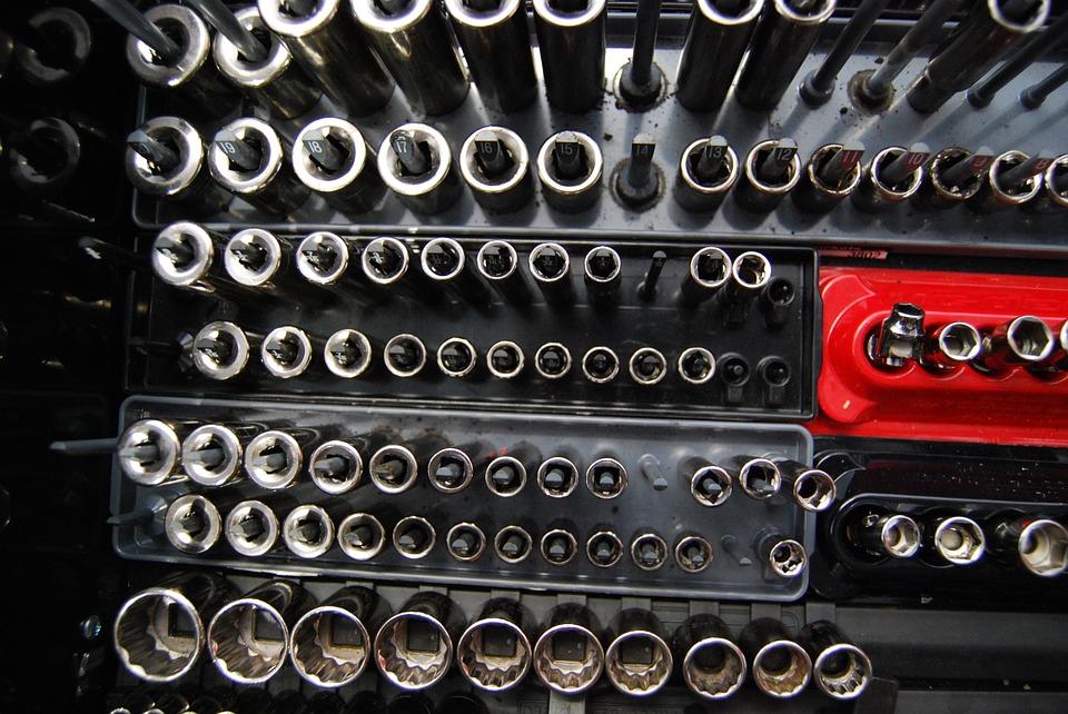 Zestawy narzędzi - Zdjęcie główne