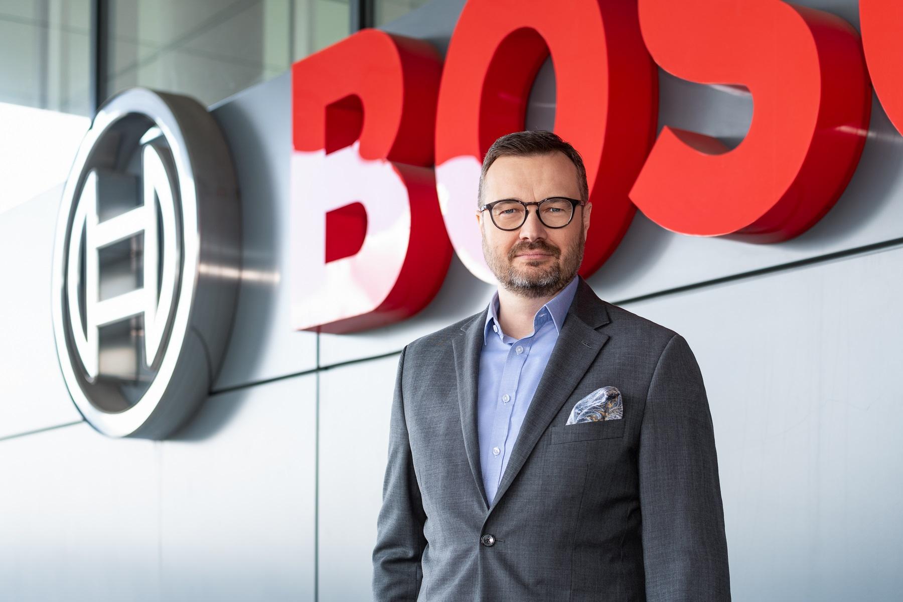 Grupa Bosch w Polsce: dobre wyniki w trudnym roku pandemii  - Zdjęcie główne