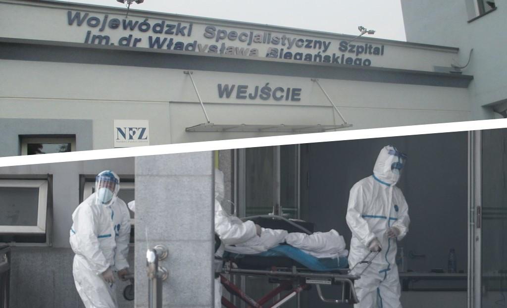 Pierwszy przypadek koronawirusa w Polsce? Pozytywny wynik testu, kobieta przebywa w Łodzi - Zdjęcie główne