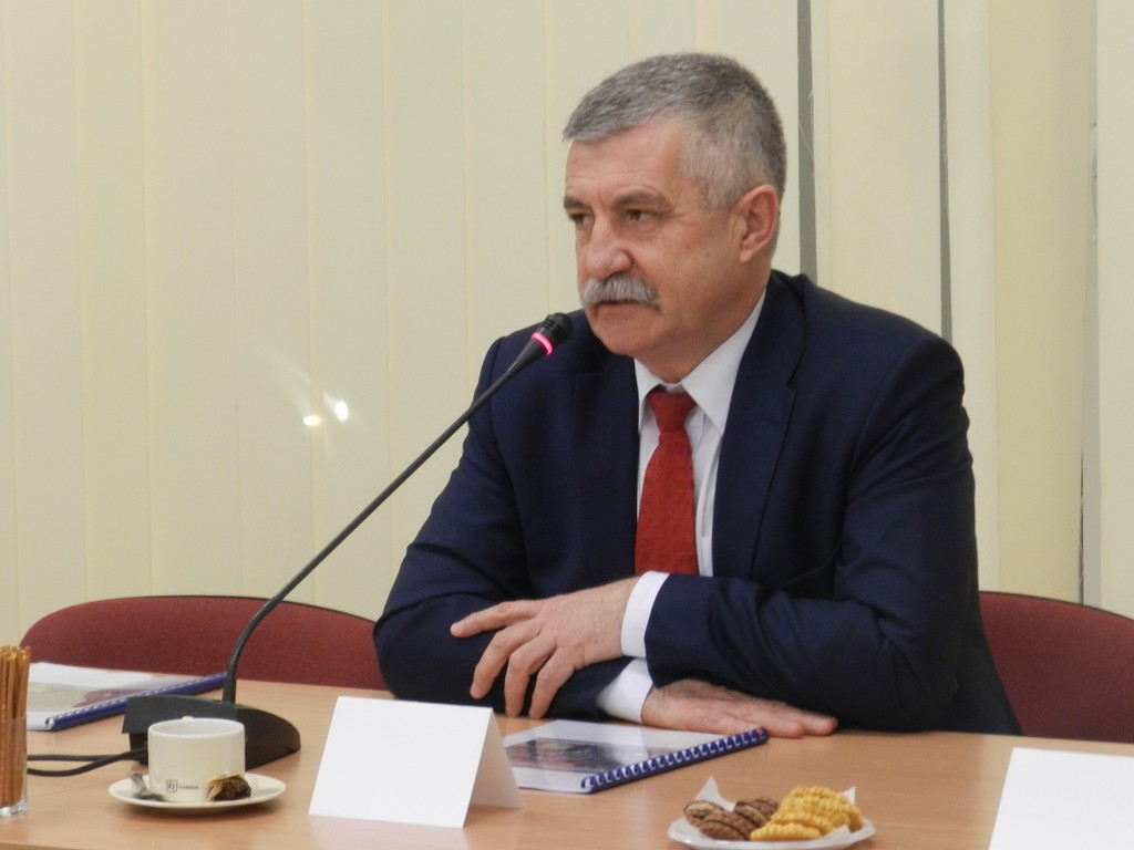 Burmistrz na zwolnieniu, ale nie bez pracy - Zdjęcie główne