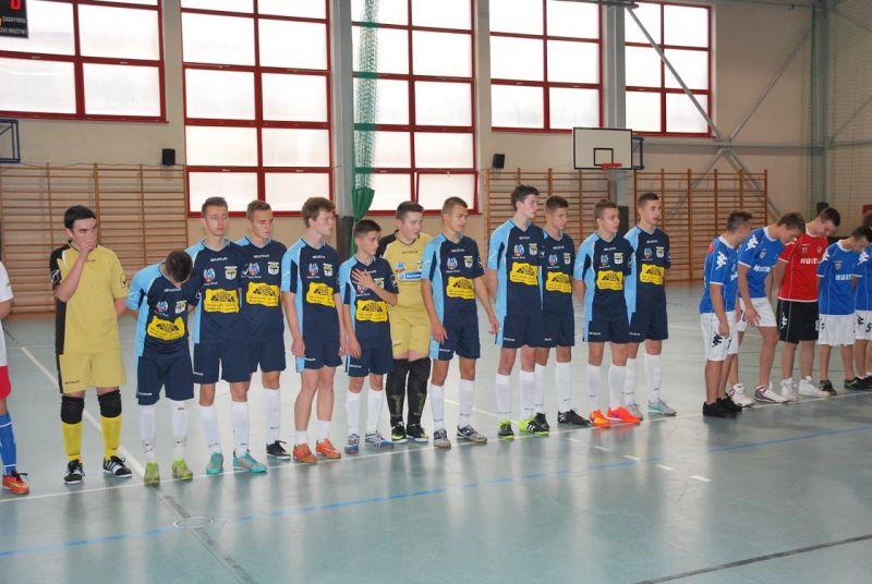 I Turniej Grand Prix Młodzieżowych Mistrzostw Polski U-16  - Zdjęcie główne