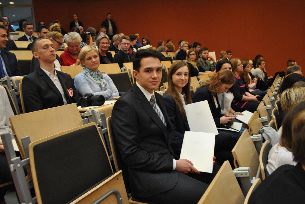 Stypendyści Prezesa Rady Ministrów - Zdjęcie główne