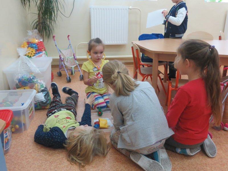 W Świnicach Warckich jest przedszkole na medal! - Zdjęcie główne