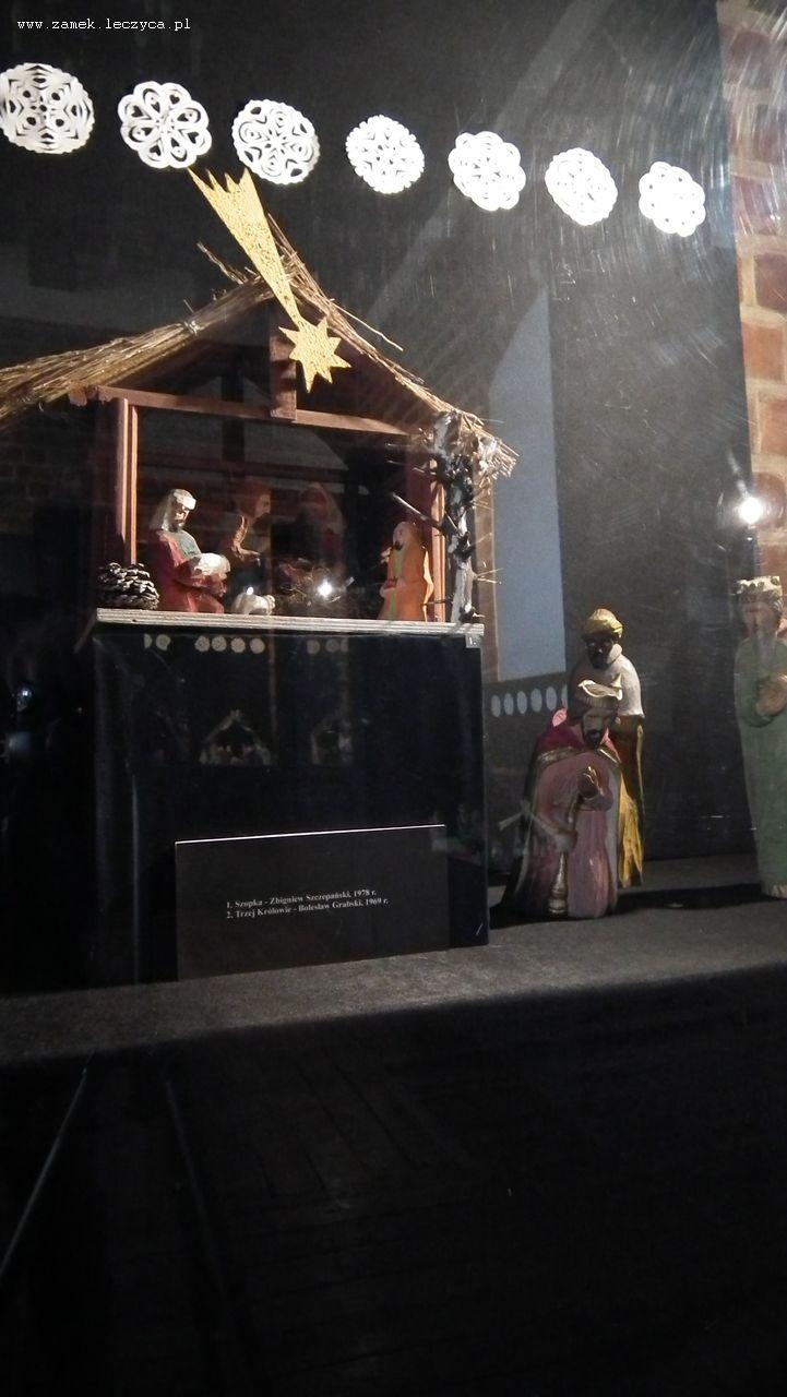"""""""Śpieszmy do Betlejem"""" – świąteczna wystawa muzealna  - Zdjęcie główne"""