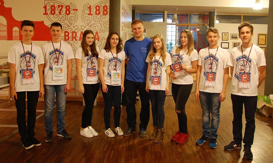 SUMO Challenge 2016 - łęczyckie gimnazjum po raz kolejny na podium! - Zdjęcie główne