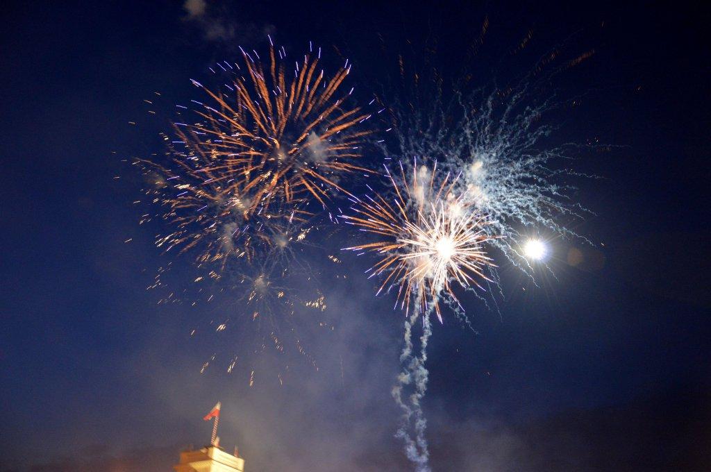 Okiem Kucharza: Nie chciałbym być Nowym Rokiem - Zdjęcie główne