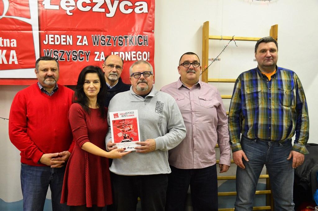 Dobro łączy a nie dzieli – Rada Miasta wzięła udział w Szlachetnej Paczce - Zdjęcie główne