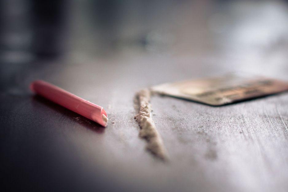 27-latek zatrzymany z narkotykami - Zdjęcie główne