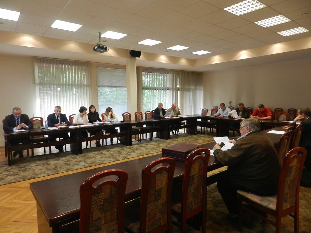 Wojewoda Łódzki unieważnił uchwałę radnych - Zdjęcie główne