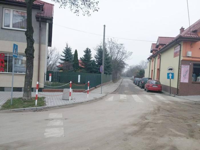 Szok! Strzelanina w biały dzień w centrum Łęczycy! - Zdjęcie główne