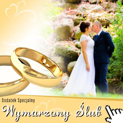 Sprawdź trendy ślubne 2020 - Zdjęcie główne