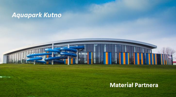 Aquapark Kutno znowu otwarty. Rozmowa z dyrektorem MOSiR Kutno Pawłem Ślęzakiem - Zdjęcie główne