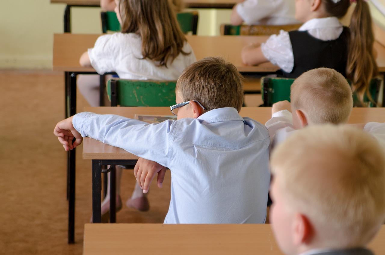 Pierwszy dzwonek tuż, tuż… Na ile dni wolnego mogą liczyć uczniowie w nowym roku szkolnym? - Zdjęcie główne
