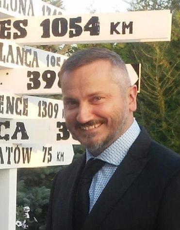 Łęczycanin wśród najlepszych w Polsce - Zdjęcie główne
