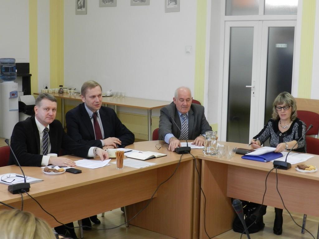 Janusz Mielczarek apeluje o powołanie zespołu roboczego w sprawie budowy obwodnicy - Zdjęcie główne