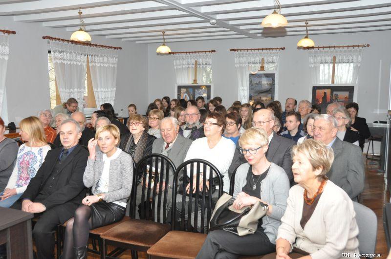 Z kart historii ziemi łęczyckiej - Zdjęcie główne
