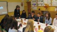 IV sesja Młodzieżowej Rady Gminy Łęczyca - Zdjęcie główne