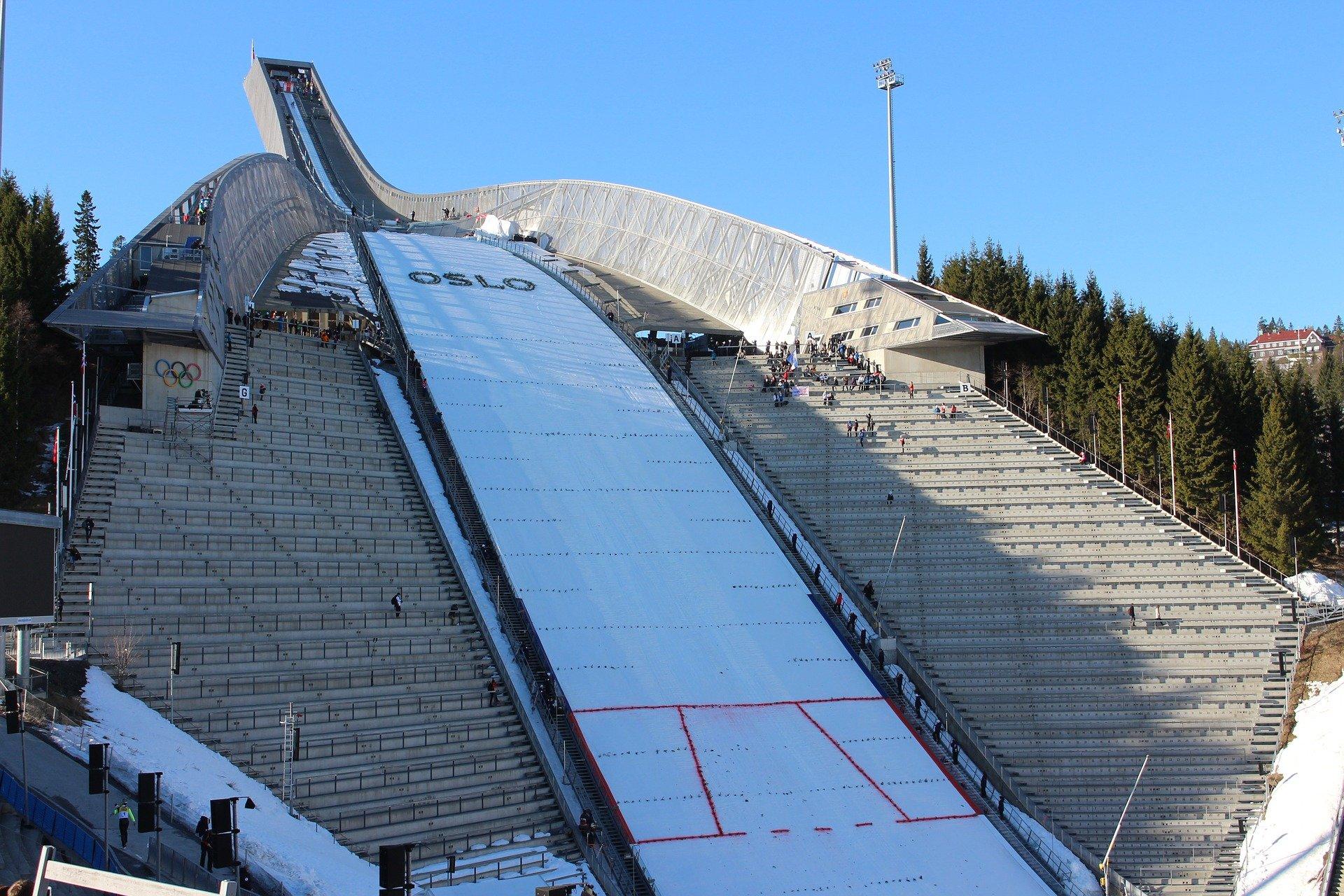 Kończy się pewna era. Skoki narciarskie przechodzą do TVN - Zdjęcie główne
