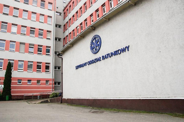 Szpital w Łęczycy odmówił pomocy dwutygodniowemu dziecku. Trzeba było jechać z nim aż do... - Zdjęcie główne