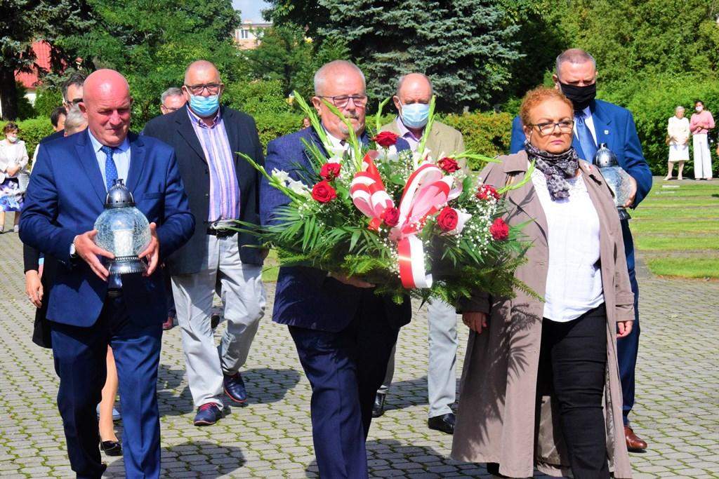 Obchody 81. rocznicy Bitwy nad Bzurą - Zdjęcie główne