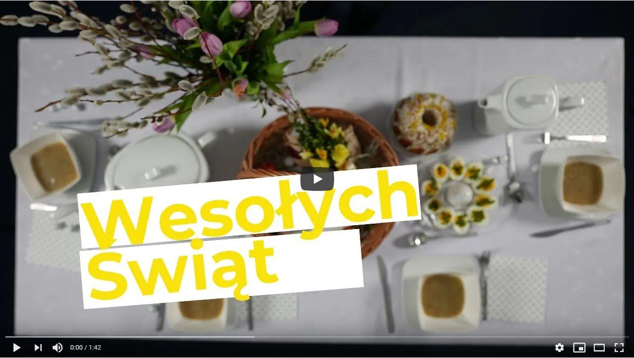 Życzenia- Urząd Marszałkowski Województwa Łódzkiego[VIDEO] - Zdjęcie główne