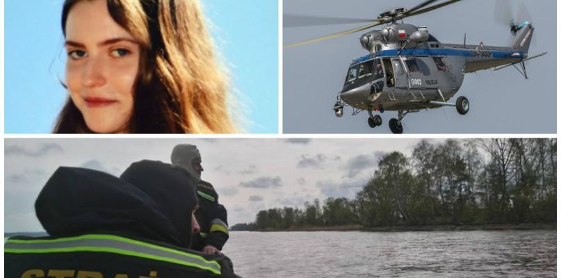 Nadal nie odnaleziono zaginionej nastolatki  - Zdjęcie główne