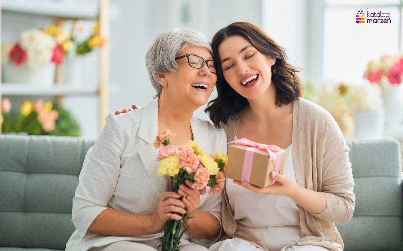 Co dla mamy na Dzień Kobiet? Podpowiadamy, jaki prezent warto wybrać! - Zdjęcie główne