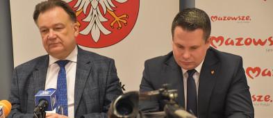 Marszałek Adam Struzik: Mazowsze będzie unikalnym województwem - Zdjęcie główne