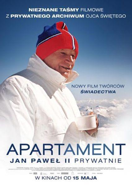 KONKURS: Wygraj bilety na film Apartament - Zdjęcie główne