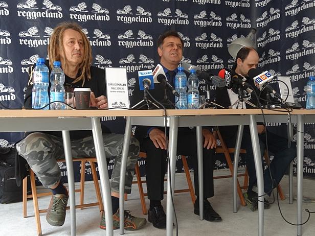 Odsłonili pierwsze plany na Reggaeland  - Zdjęcie główne
