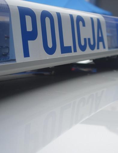 Z policyjnego raportu: 14-latka w szpitalu, zderzenie aut na ul. Kazimierza Wielkiego... - Zdjęcie główne