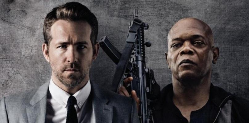 """Hit czy gniot? Kasia Szczucka ocenia film """"Bodyguard Zawodowiec"""" - Zdjęcie główne"""