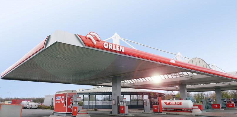 Pierwsza stacja pod marką ORLEN w Niemczech już czynna  - Zdjęcie główne